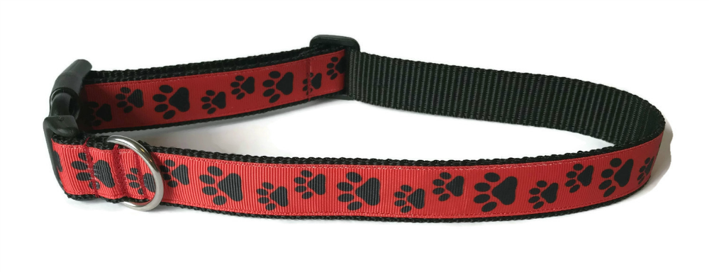 Red Paws FF72