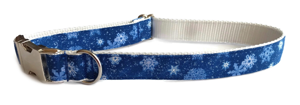 Blue Snowflakes72