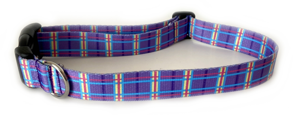 AC Purple plaid72
