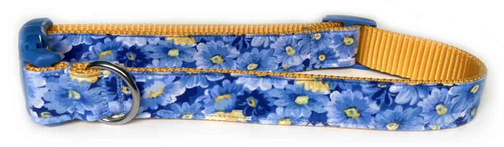 Blue Flowers72