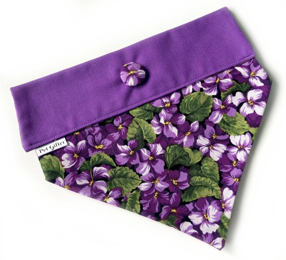 Feeling Purple72