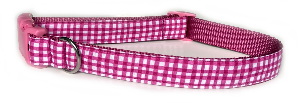 Gingham Pink72