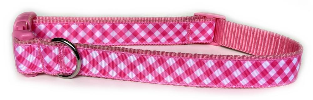 Plaid Pink72