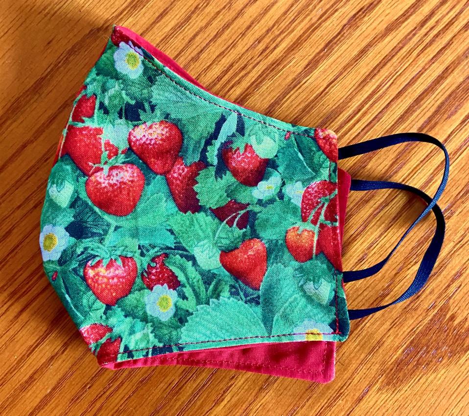 Strawberry Fields72