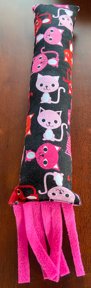 Pink Cats72